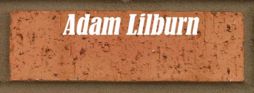 Adam Lilburn