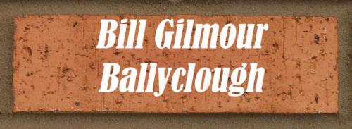 Bill Gilmour