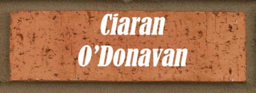 C O'Donavan