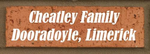 Cheatley Family