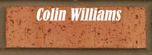 Colin Williams