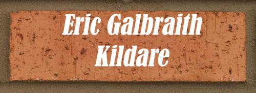 Eric Galbraith