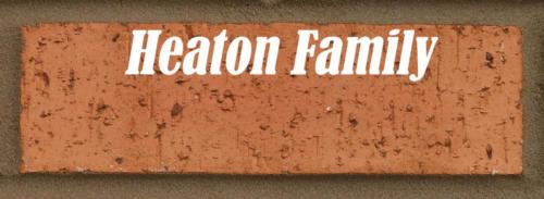 Heaton Family