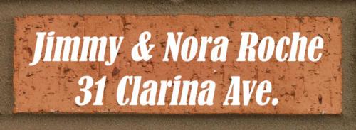 Jimm & Nora Roche