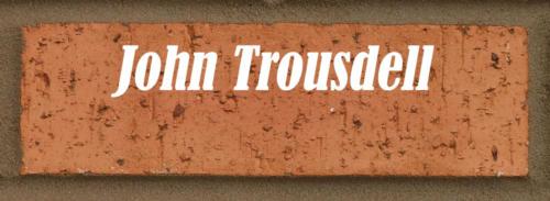 John trousdell