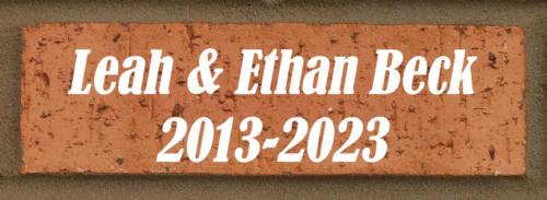 Leah & Ethan Beck