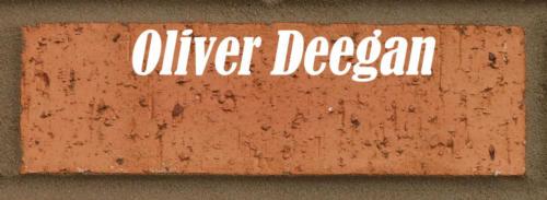 Oliver Deegan
