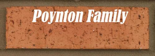 Poynton Family