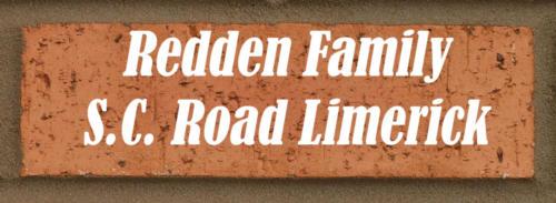 Redden Family