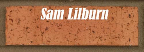 Sam Lilburn