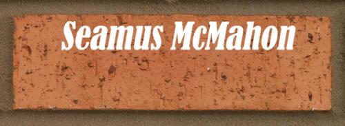 Seamus McMahon