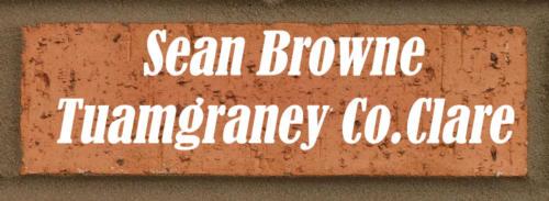 Sean Browne