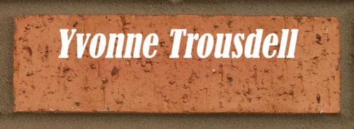 Yvonne Trousdell