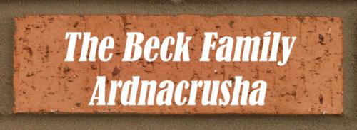 thebeckfamily
