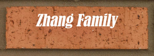 zhangfamily